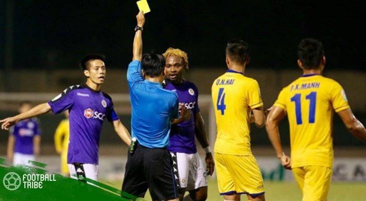 Hàng loạt CLB V.League ráo riết tìm ngoại binh mới