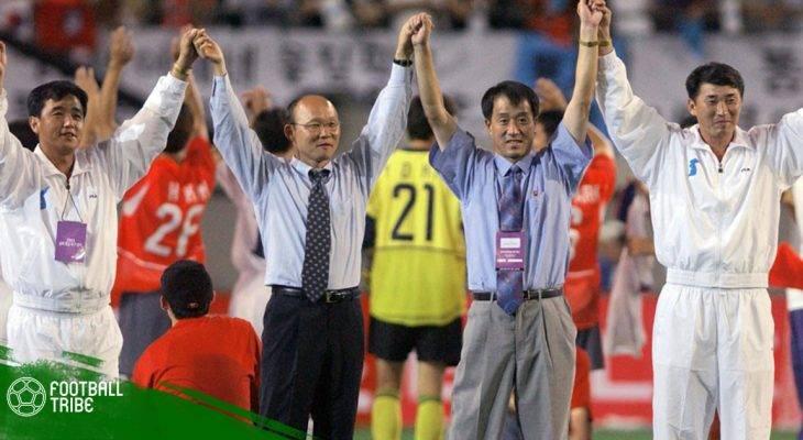 Những cái tên gắn bó với bóng đá Việt Nam từng dự World Cup