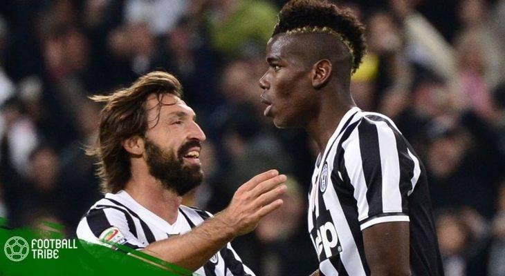 """Đội hình chuyển nhượng """"ngon-bổ-rẻ"""" của Juventus"""
