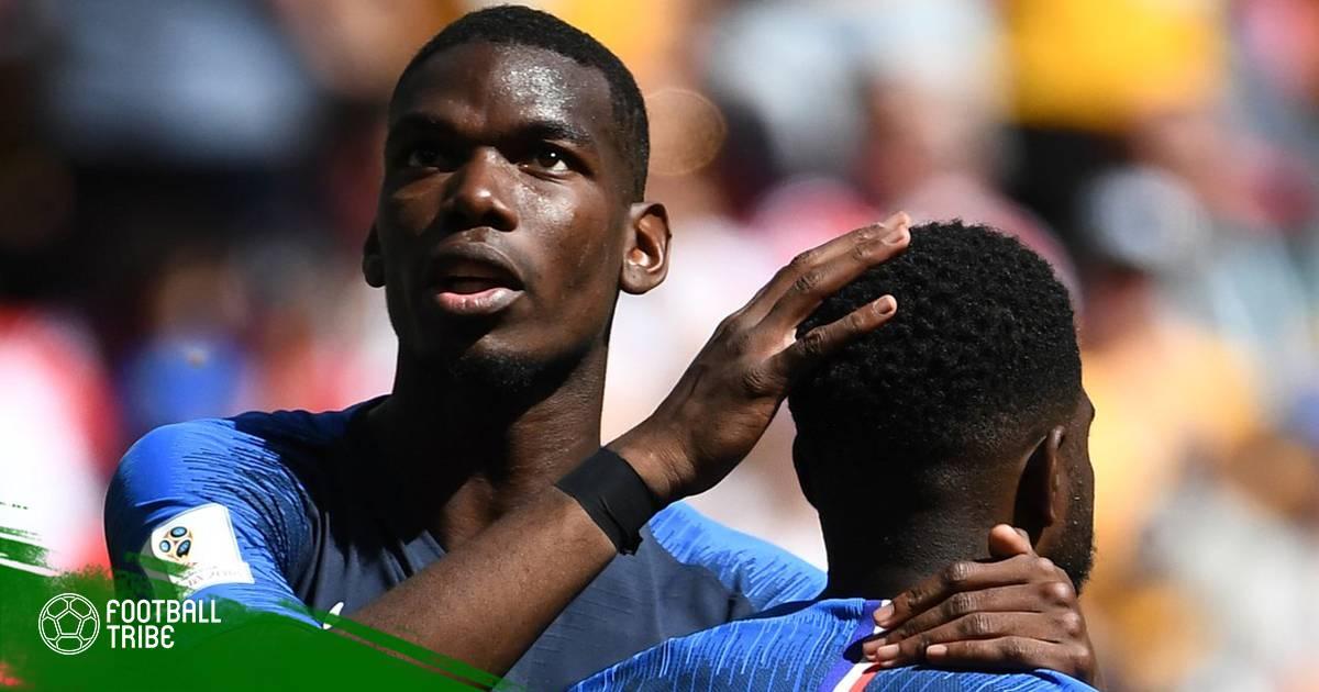 """Bản tin tối 17/6: """"Pogba bị tước pha lập công đầu tay ở World Cup 2018"""""""