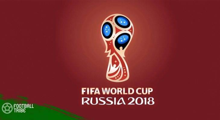 Cách xác định đội đi tiếp trong trường hợp bằng điểm tại World Cup 2018
