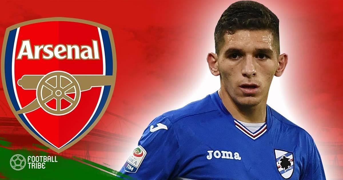Vài nét về cầu thủ sắp cập bến Arsenal, Lucas Torreira