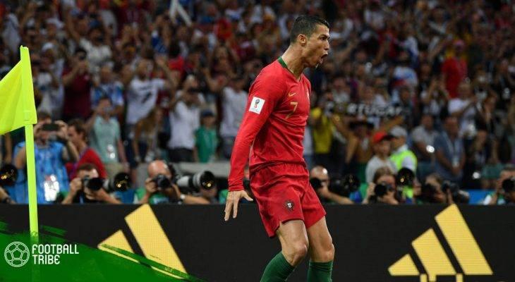 Chấm điểm Bồ Đào Nha 3-3 Tây Ban Nha: Ngày của Ronaldo!