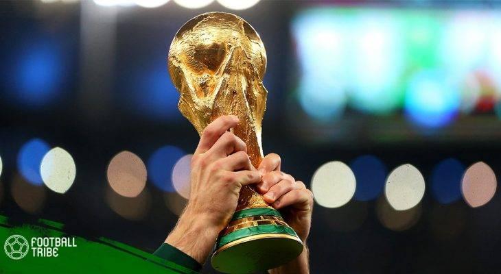 Ba nước Bắc Phi hợp lực xin đăng cai World Cup 2030