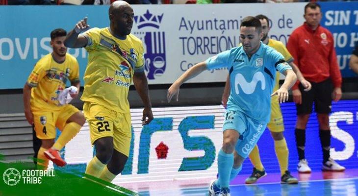 """Thái Sơn Nam đầu tư """"cực khủng"""" cho giải Futsal các CLB châu Á"""