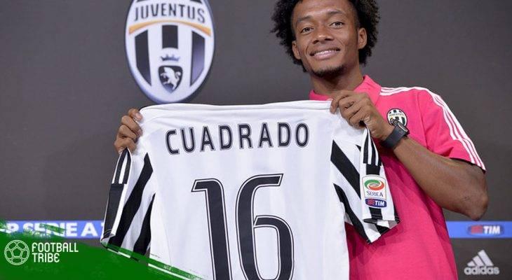 Bản tin tối 6/7: Juventus dọn trống số 7 chờ Cristiano Ronaldo