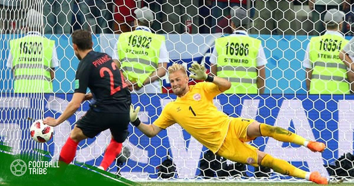 """Những thống kê thú vị về loạt """"đấu súng"""" trong lịch sử World Cup"""