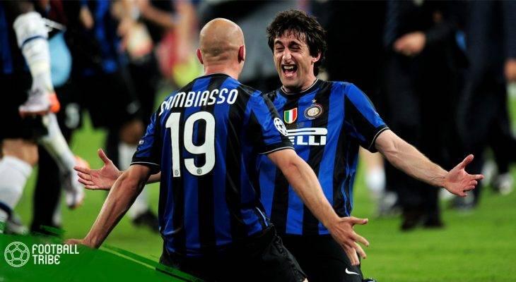 Inter Milan – Đất lành cho họng pháo xứ Tango