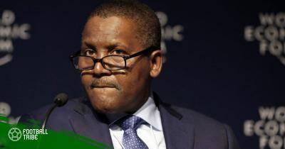 Tài phiệt số một Châu Phi tuyên bố theo đuổi Arsenal