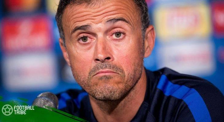 """ĐT Tây Ban Nha """"thay tướng"""" lần ba trong vòng một tháng"""