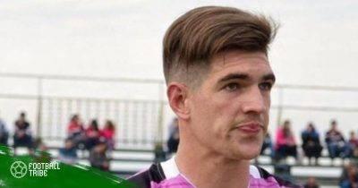 Xích mích trong hộp đêm, thủ môn người Argentina bị chém chết