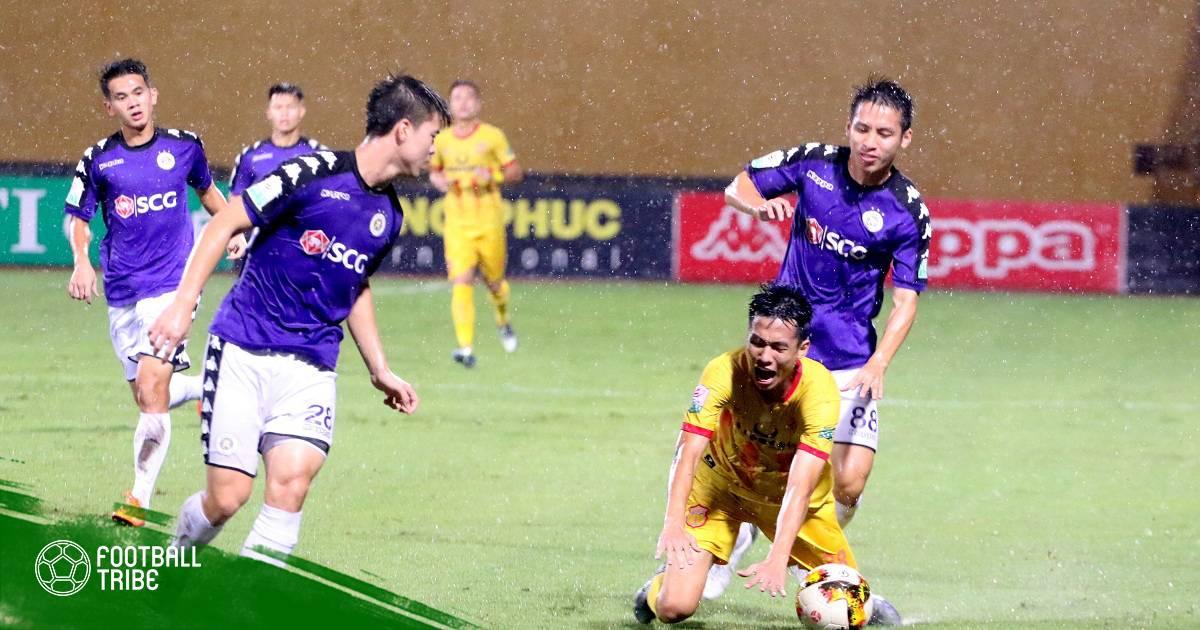 """Nam Định bị Cần Thơ """"chơi khó"""" trước trận """"chung kết ngược"""" V.League"""