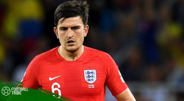 Bản tin tối 23/7: Man Utd quyết tâm chiêu mộ Maguire
