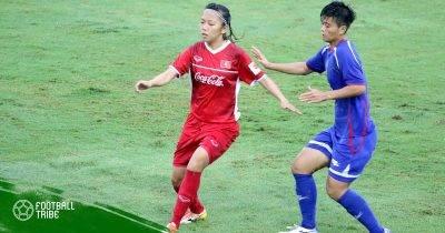 Kết thúc tập huấn Nhật Bản, đội tuyển nữ Việt Nam đã sẵn sàng cho ASIAD