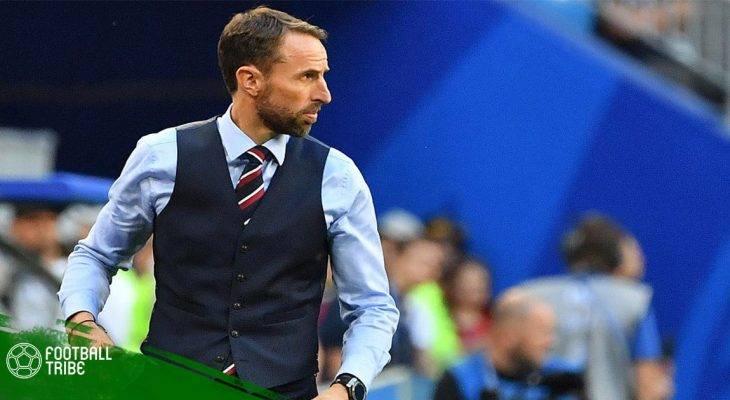 Liên đoàn bóng đá Anh nâng lương giữ chân Southgate