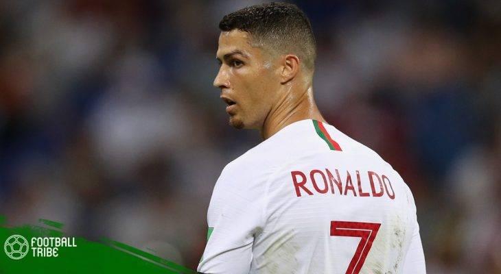 Ronaldo lỡ dịp sớm tái ngộ Real Madrid