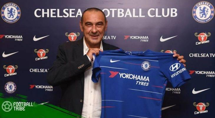 Chính thức: Chelsea công bố tân thuyền trưởng