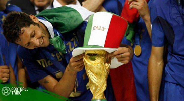 """Inter Milan và hơn ba thập kỷ """"phủ sóng"""" chung kết World Cup"""