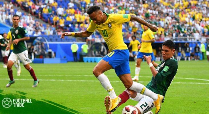 Bản tin chiều 3/7: Neymar bị HLV Tite cảnh cáo
