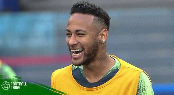Bản tin trưa 2/7: Neymar lần thứ ba cắt tóc cầu may