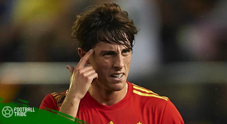 Real Madrid sở hữu thêm một tuyển thủ Tây Ban Nha