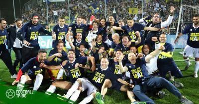 Parma – Niềm vui ngắn chẳng tày gang