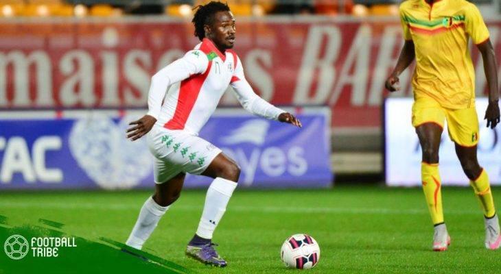 B.Bình Dương chiêu mộ cựu tuyển thủ QG Burkina Faso