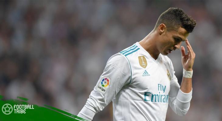 Bản tin sáng 11/7: Ronaldo tiết lộ lý do rời Real Madrid