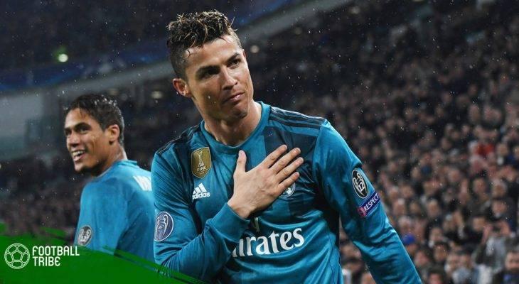 Tương lai Cristiano Ronaldo: Hướng về Turin!