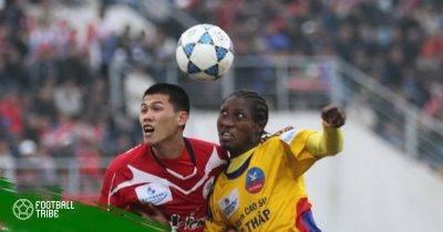 Cựu tuyển thủ U23 Việt Nam bị truy nã
