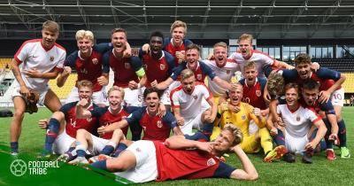 U20 Anh trở thành cựu vương của U20 World Cup