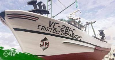 Gia đình sao Real Madrid cứu sống ngư dân tại Bồ Đào Nha