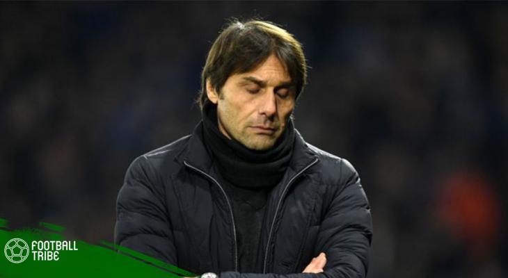 Bản tin trưa 13/07: Conte chính thức bị Chelsea sa thải