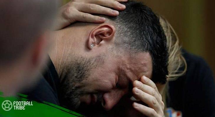 Bản tin chiều ngày 7/7: Subasic rơi nước mắt khi nhận cảnh cáo từ FIFA