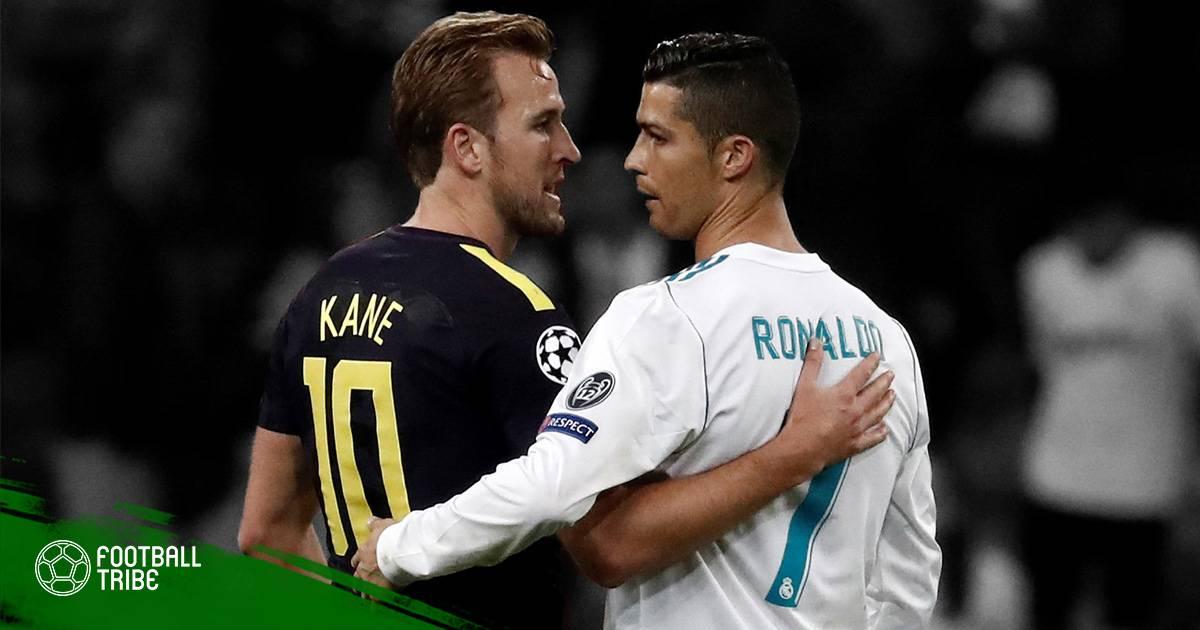 Đi tìm truyền nhân của Cristiano Ronaldo tại Madrid