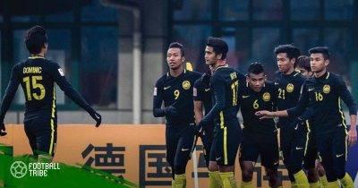 U23 Malaysia có thể rút lui khỏi ASIAD 18