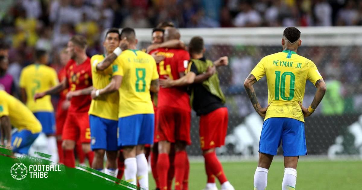 """Những lần World Cup biến thành """"Euro thu nhỏ"""""""