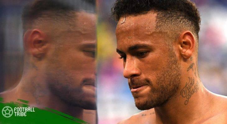 """Thế giới """"dậy sóng"""" sau pha ăn vạ của Neymar"""