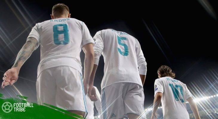 Người Madrid và một mùa Hè đầy biến động