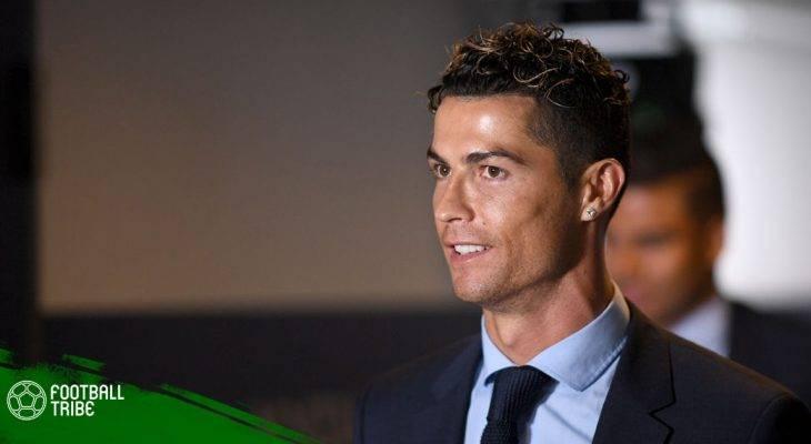 Bản tin trưa 7/7: Ronaldo nhận lương 30 triệu euro/năm tại Juventus