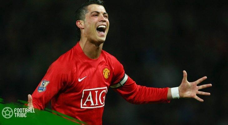 Điểm tin Man Utd ngày 8/7: Quỷ Đỏ có thể hưởng lợi từ thương vụ Ronaldo