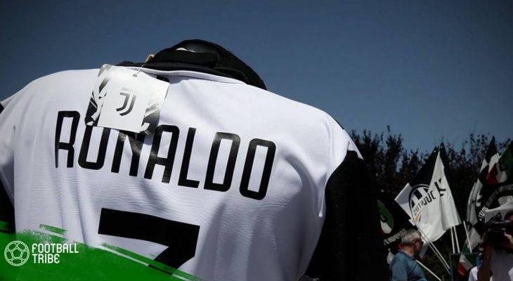 """Điểm tin Real Madrid ngày 9/7: Người Turin """"mong ngóng"""" Ronaldo"""