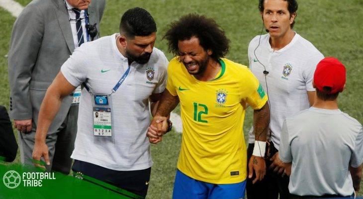 """Bản tin chiều 2/7: Brazil """"thiệt quân"""" trước trận đánh lớn"""