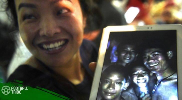 Bản tin chiều ngày 9/7: Bốn cầu thủ nhí Thái Lan đầu tiên được giải cứu