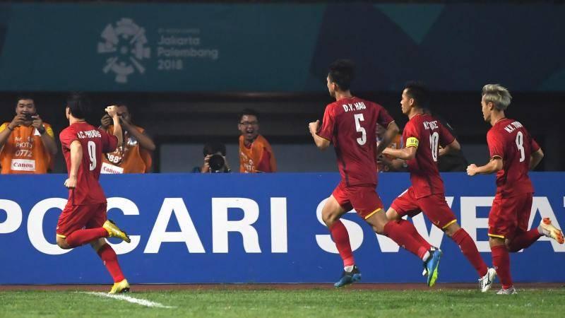 Dư luận Đông Nam Á nói gì về loạt trận vòng 1/8 ASIAD