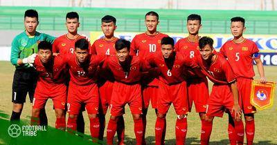 U16 AFF Cup: Việt Nam đại thắng Philippines