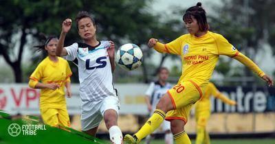 Hà Nội vô địch sớm giải U19 nữ QG