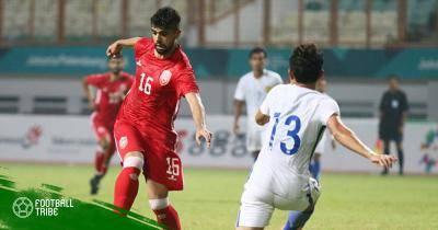 HLV của Olympic Bahrain chưa biết gì về Olympic Việt Nam