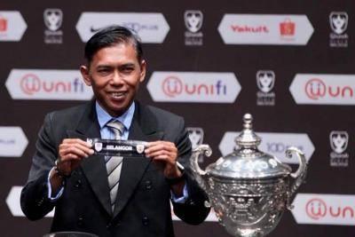 Các giải VĐQG Đông Nam Á trở lại sau ASIAD