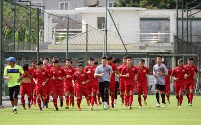 U17 Việt Nam thua đáng tiếc U17 Thái Lan trên đất Nhật Bản